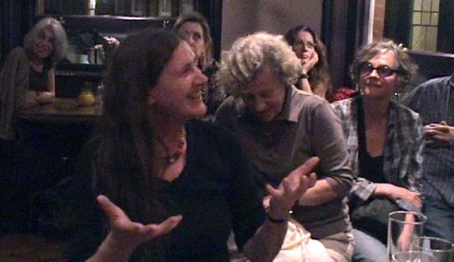 Linda & Vivien FB