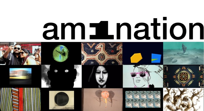 Am1nation logo 2018